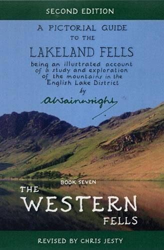 9780711221994: The The Western Fells Book 7