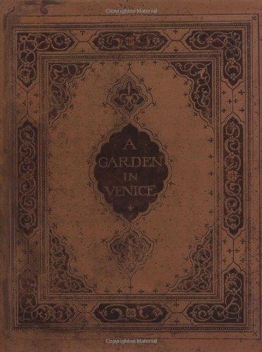 9780711222052: A Garden in Venice