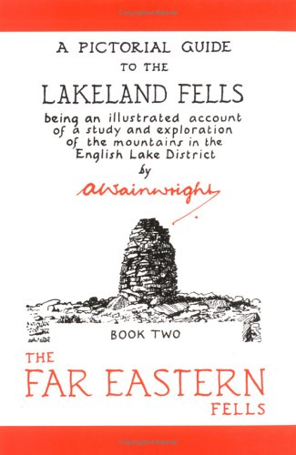 9780711222281: Pictorial Guide to the Lakeland Fells (Wainwright Book Two; a Pictorial Guide to the Lakeland Fells) (Bk. 2)
