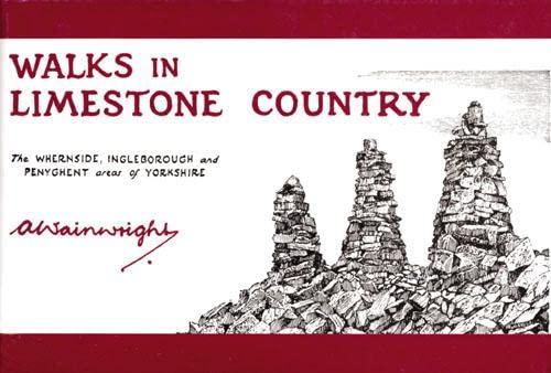 9780711222373: Walks in Limestone Country
