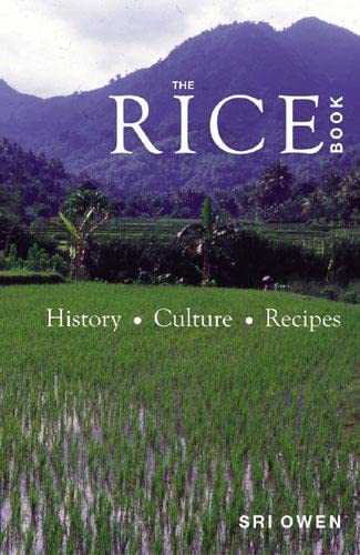 9780711222601: The Rice Book