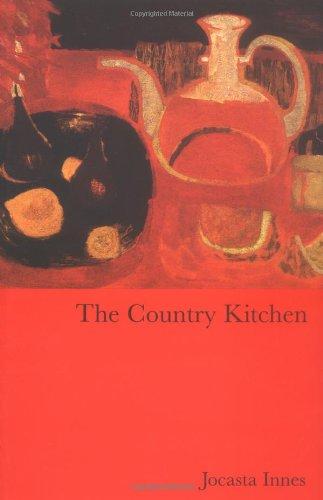 Country Kitchen Cookbook: Innes, Jocasta