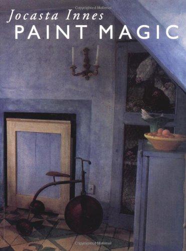 9780711222724: Paint Magic