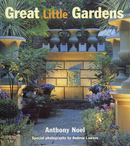 9780711223639: Great Little Gardens