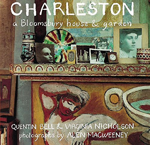 9780711223707: Charleston: A Bloomsbury House and Garden