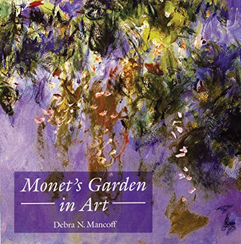 9780711223714: Monet's Garden in Art