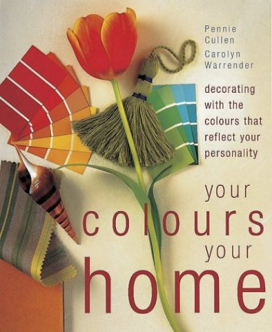 9780711223776: Your Colours, Your Home