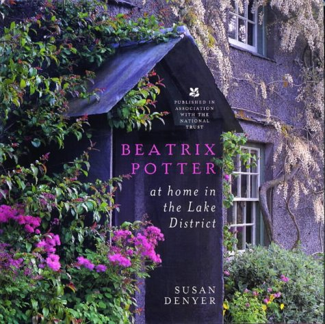 9780711223813: Beatrix Potter: At Home in the Lake District