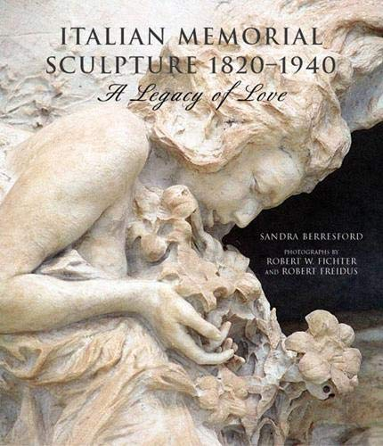 9780711223844: Italian Memorial Sculpture 1820-1940: A Legacy of Love