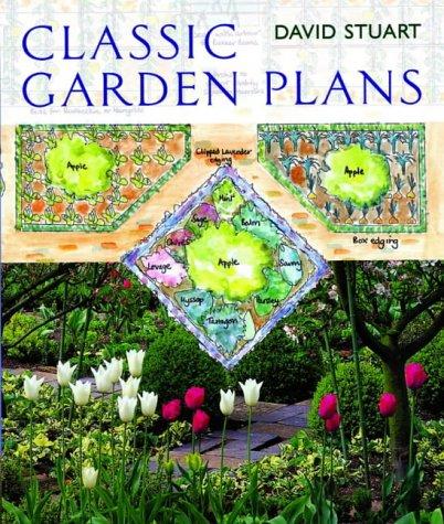 9780711223868: Classic Garden Plans