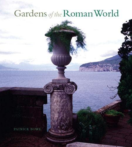 9780711223875: Gardens of the Roman World