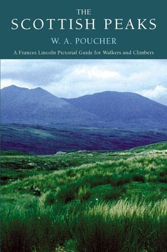 9780711224063: Scottish Peaks