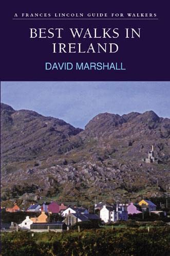 9780711224209: Best Walks in Ireland: A Frances Lincoln Guide for Walkers (Best Walks Guides)