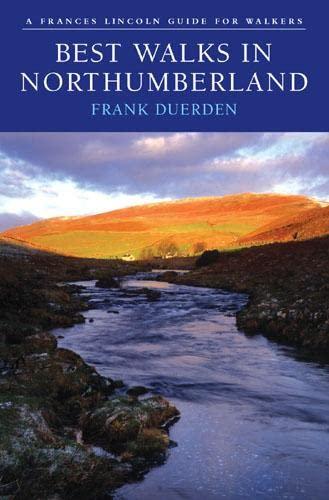 9780711224223: Best Walks in Northumberland