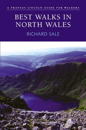 9780711224230: Best Walks in North Wales (Best Walks Guides)