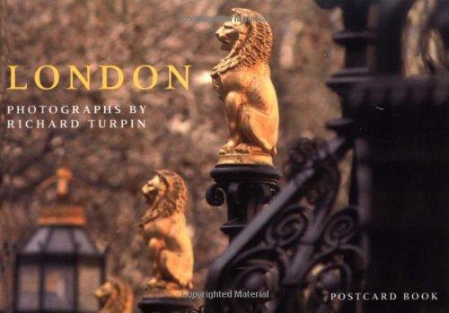 9780711224278: London: Postcard Book
