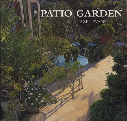 9780711224711: The Patio Garden