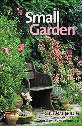 9780711224827: The Small Garden