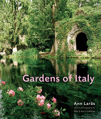 9780711224902: Gardens of Italy