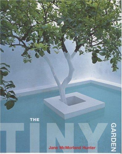 9780711224971: The Tiny Garden