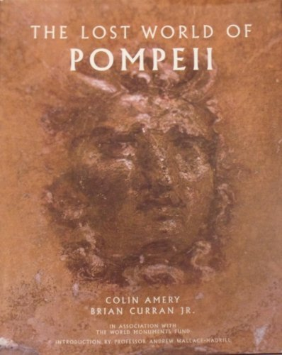 9780711225039: The Lost World of Pompeii