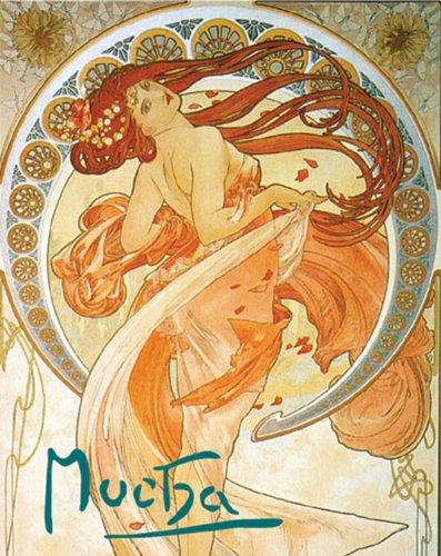 Alphonse Mucha: Mucha, Sarah/ Lipp,