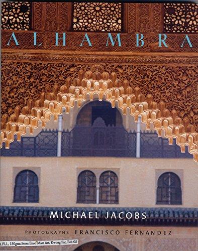 9780711225183: Alhambra