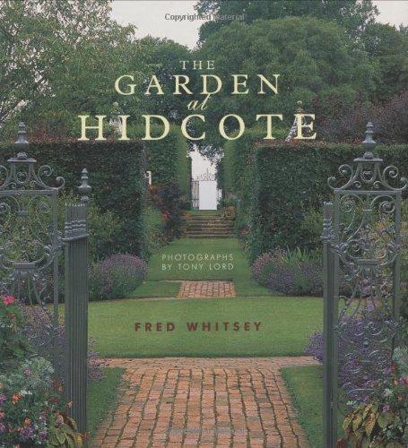9780711225312: The Garden at Hidcote