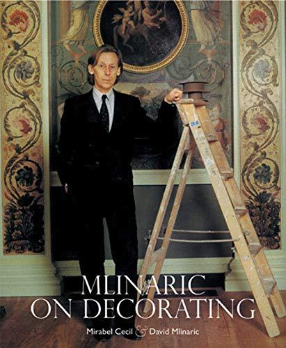 9780711225411: Mlinaric on Decorating