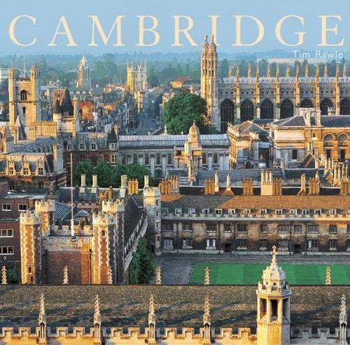 9780711225497: Cambridge