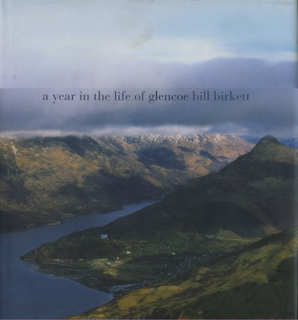9780711225510: A Year in the Life of Glencoe