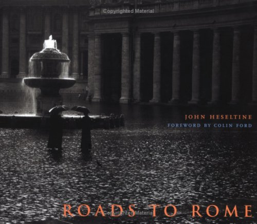 9780711225527: Roads to Rome
