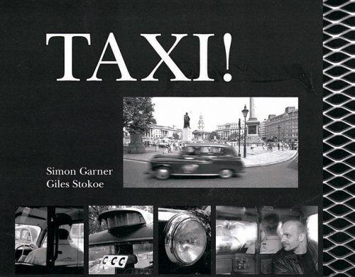 9780711225619: Taxi!