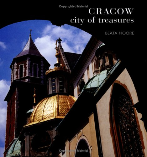 9780711225718: Cracow: City of Treasures: The City of Treasures
