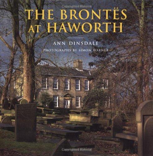 9780711225725: The Brontës at Haworth