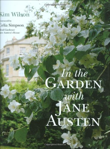 9780711225947: In the Garden with Jane Austen