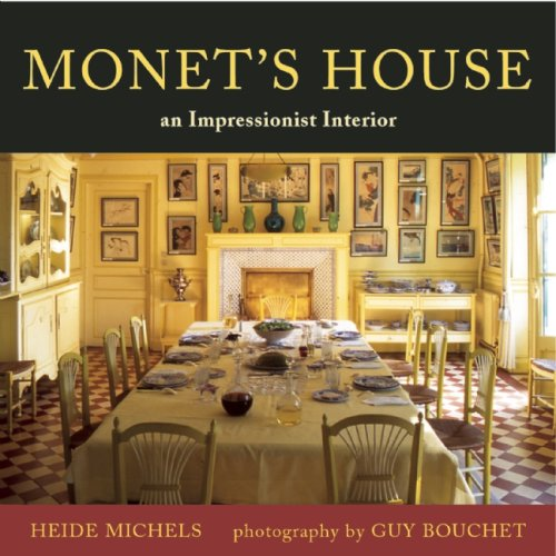 9780711226081: Monet's House: An Impressionist Interior