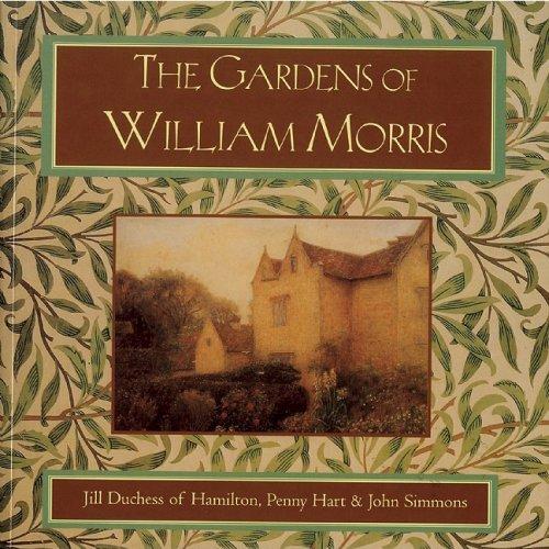 9780711226098: The Gardens of William Morris