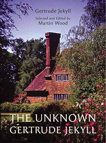 9780711226111: The Unknown Gertrude Jekyll