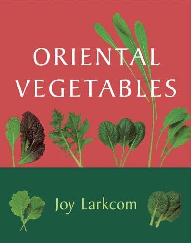 9780711226128: Oriental Vegetables
