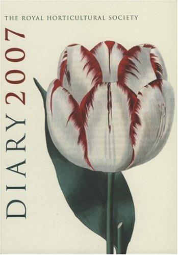 9780711226166: The RHS Diary 2007