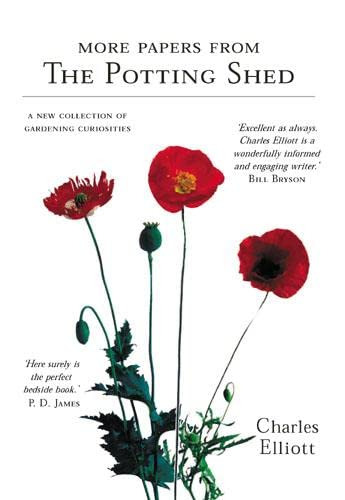 9780711226333: More Papers from the Potting Shed: A New Collection of Gardening Curiosities