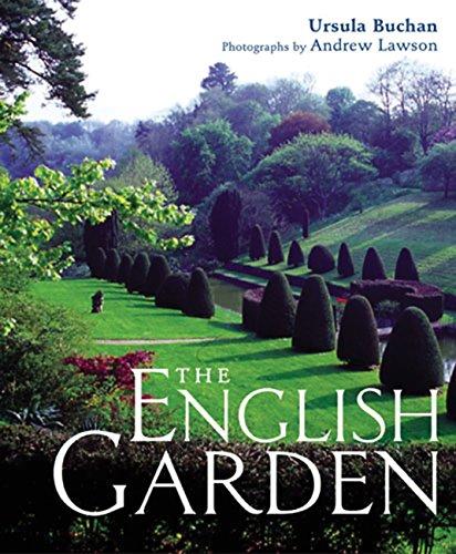 The English Garden: Ursula Buchan