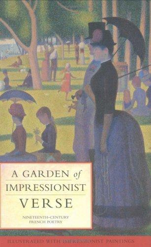 A Garden of Impressionist Verse: Baudelaire