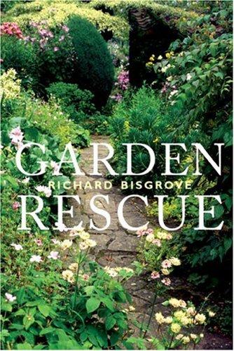 9780711226456: Garden Rescue