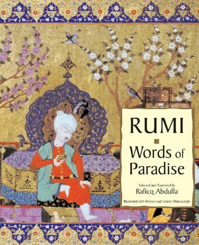 9780711226517: Rumi: Words of Paradise