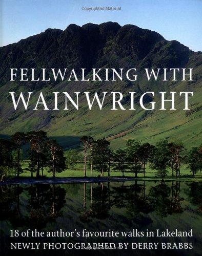 9780711226579: Fellwalking With Wainwright