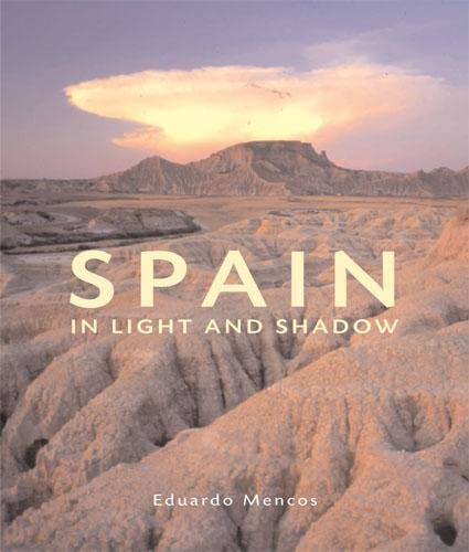9780711226616: Spain in Light and Shadow