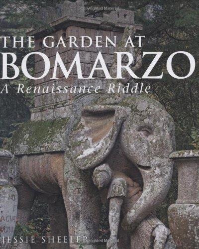 9780711226739: The Garden at Bomarzo: A Renaissance Riddle