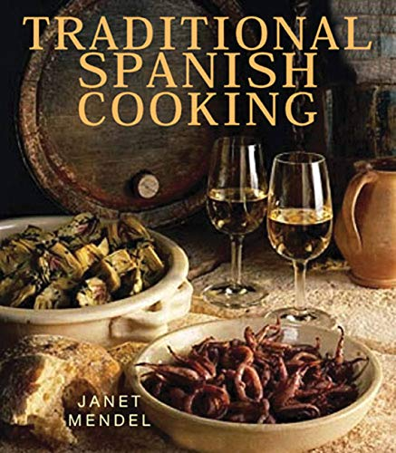 9780711226777: Traditional Spanish Cooking